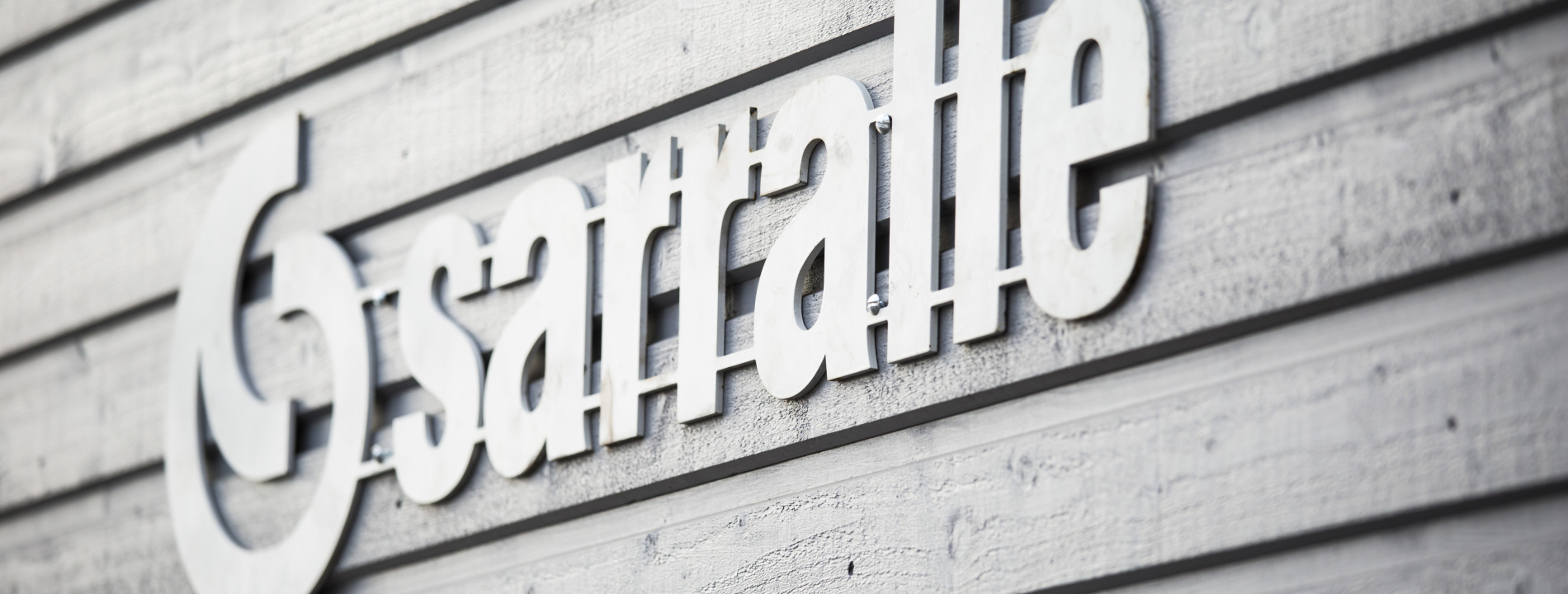 SARRALLE GROUP: We know how