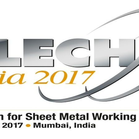 SARCOIL PROCESSING LINES S.L. @ 5th Blech India 2017