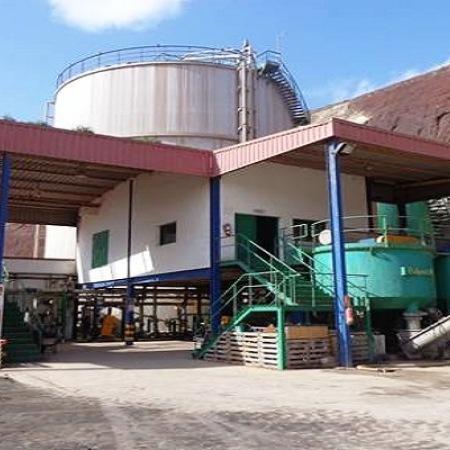 SARTECH ENGINEERING S.L. - Revamping @ Zonzamas Complex (Lanzarote)