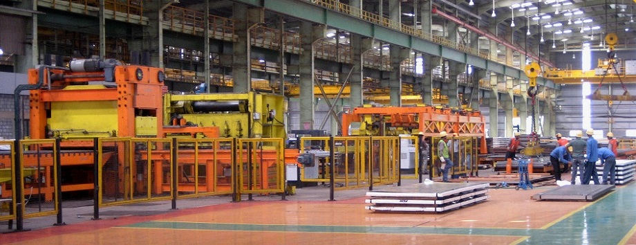 SARCOIL PROCESSING LINES S.L.