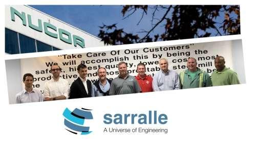 Sarralle